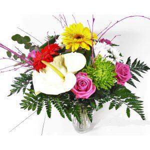 Smútočné kytice a vence