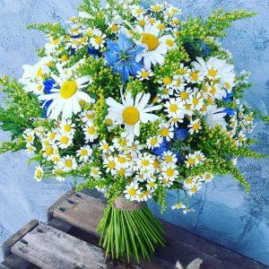 Poľné kytice